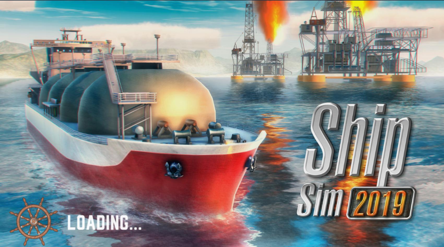 Ship Sim 2019: Imagens exclusivas do lançamento da Ovilex Software!
