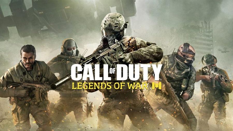 Call of Duty Mobile: Novo vídeo mostra as armas do game