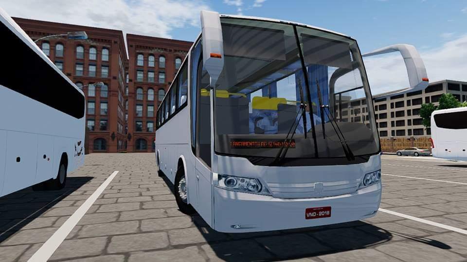 Proton Bus Simulator Road: Nova versão, mais otimizado (Android e PC – Download)