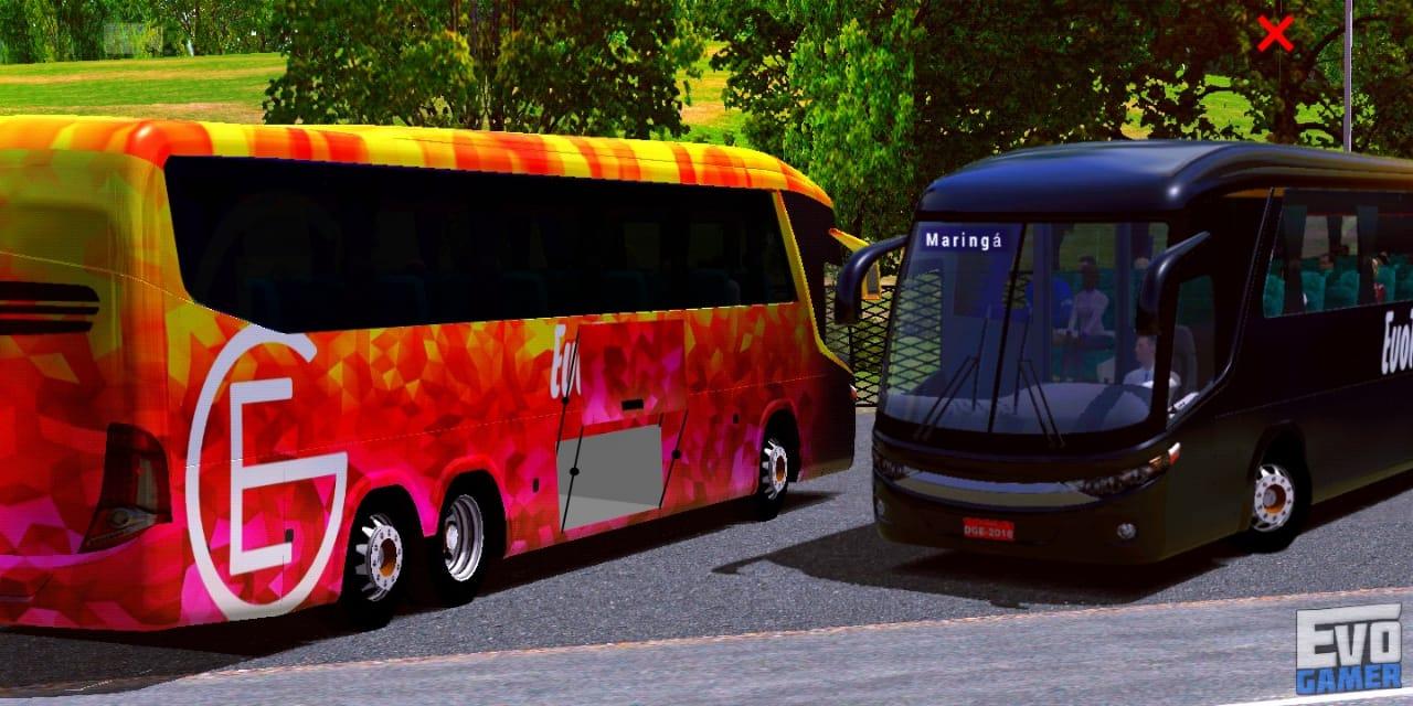 World Bus Driving Simulator: O que esperar da próxima atualização?