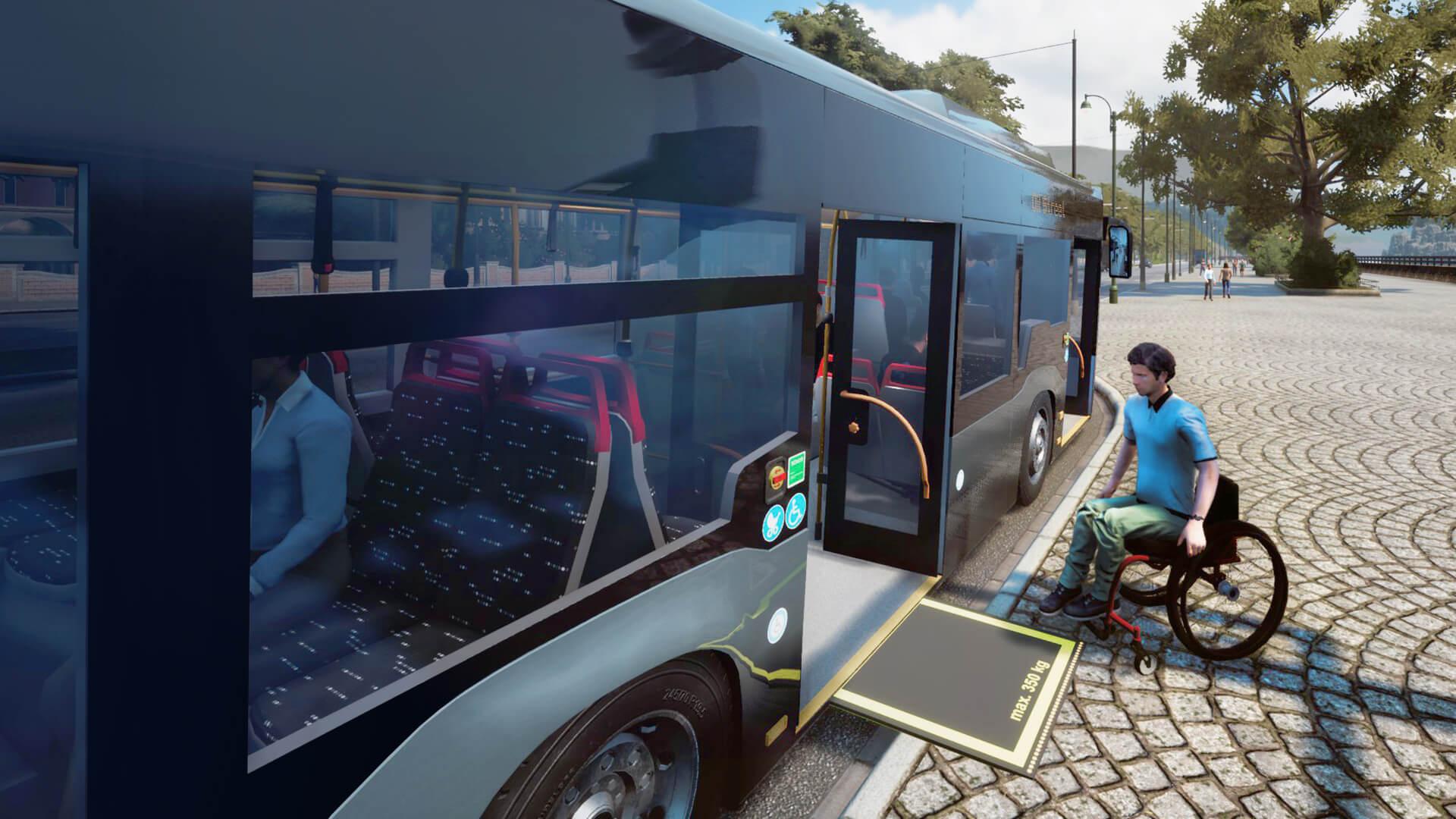 Bus Simulator: Ultimate é o mais novo simulador da Zuuks Games para Android e iOS – Sabia tudo sobre