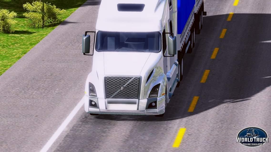 Volvo VNL chegando ao World Truck Driving, será pago? Quando chega? – Confira!