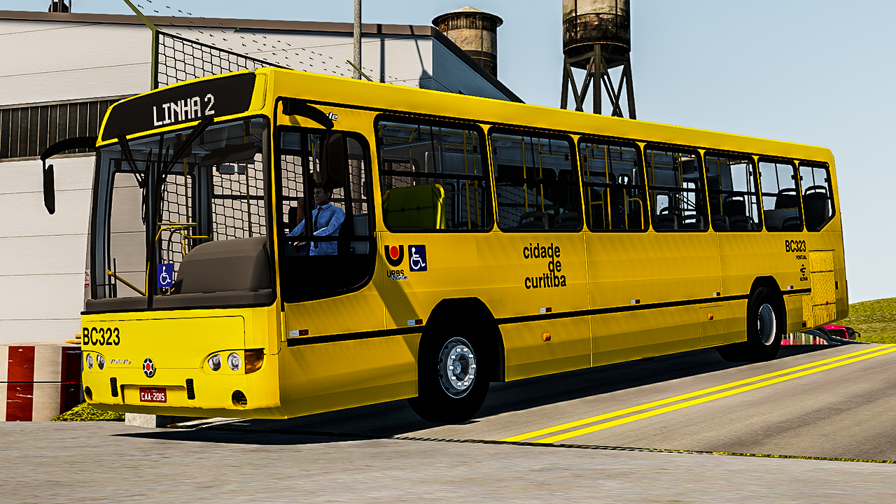 Atualização Proton Bus Simulator (Android) – Versão 215 já disponível!