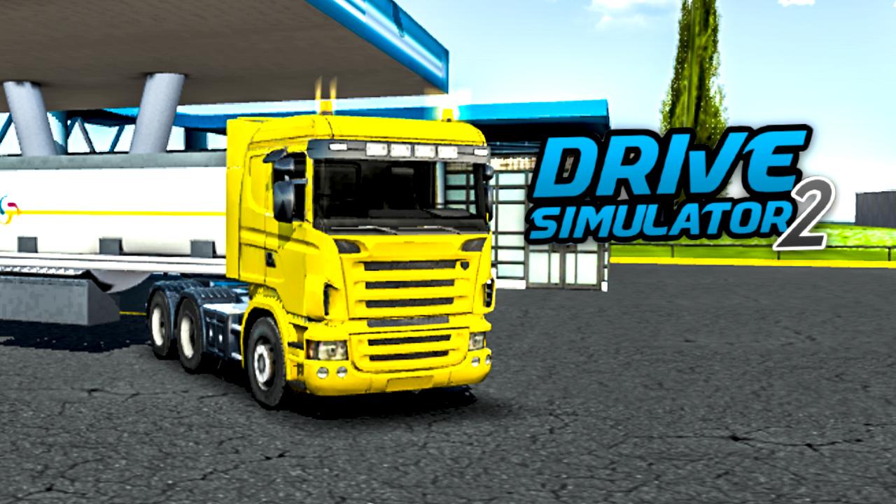 Drive Simulator 2: Primeiras impressões