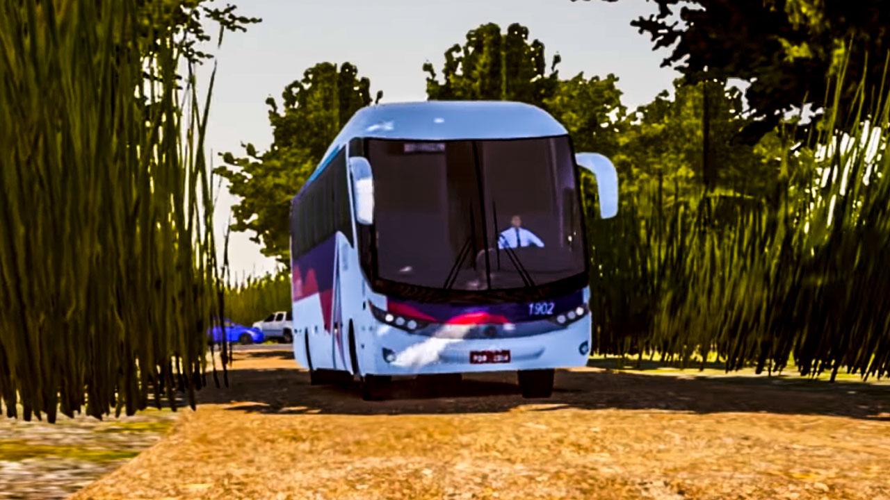 Proton Bus Road – Estradas de terra, Eventos Aleatórios e Novos AI's!