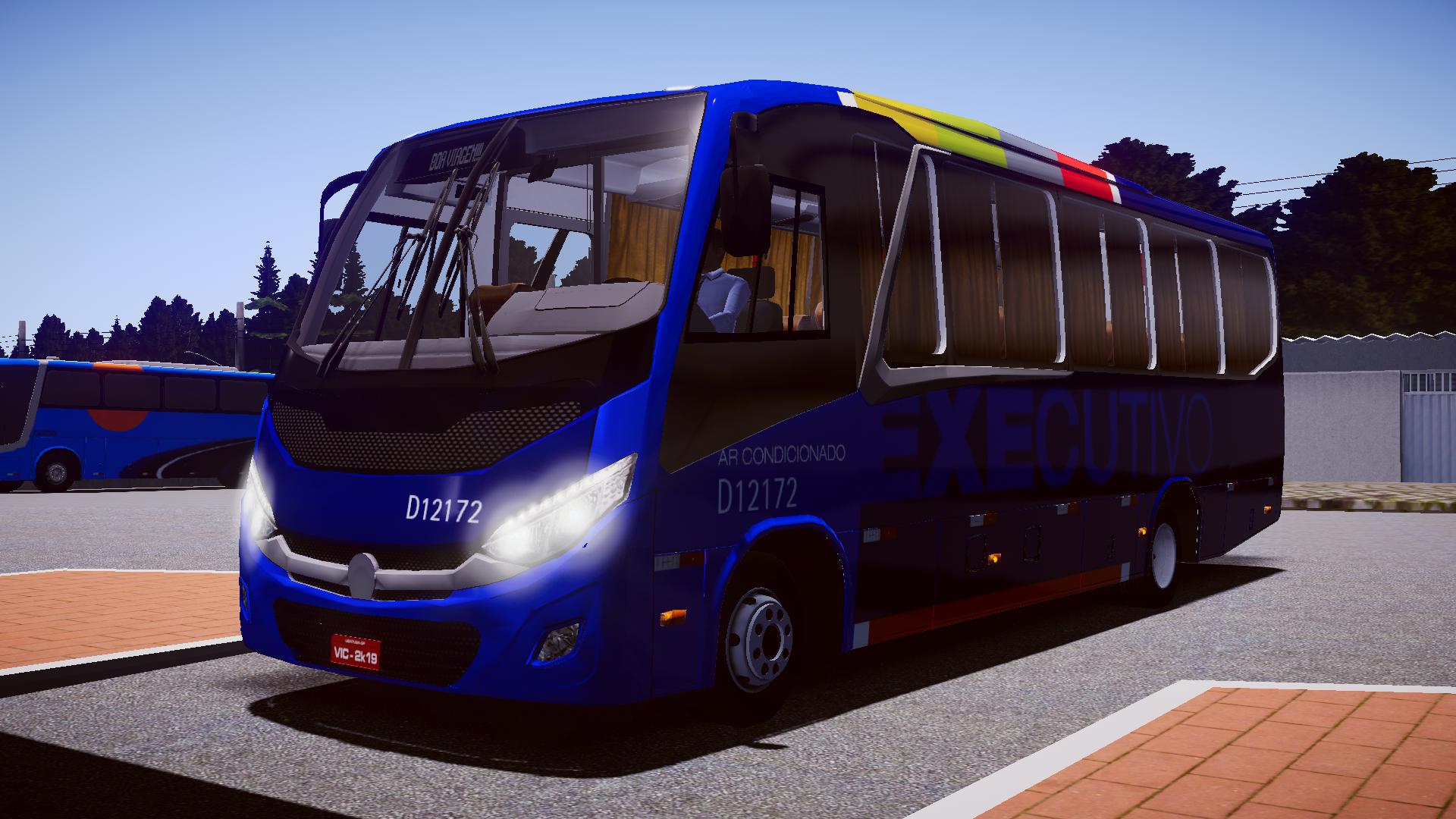 Atualização Proton Bus Road (v22A) – New Senior (Download)