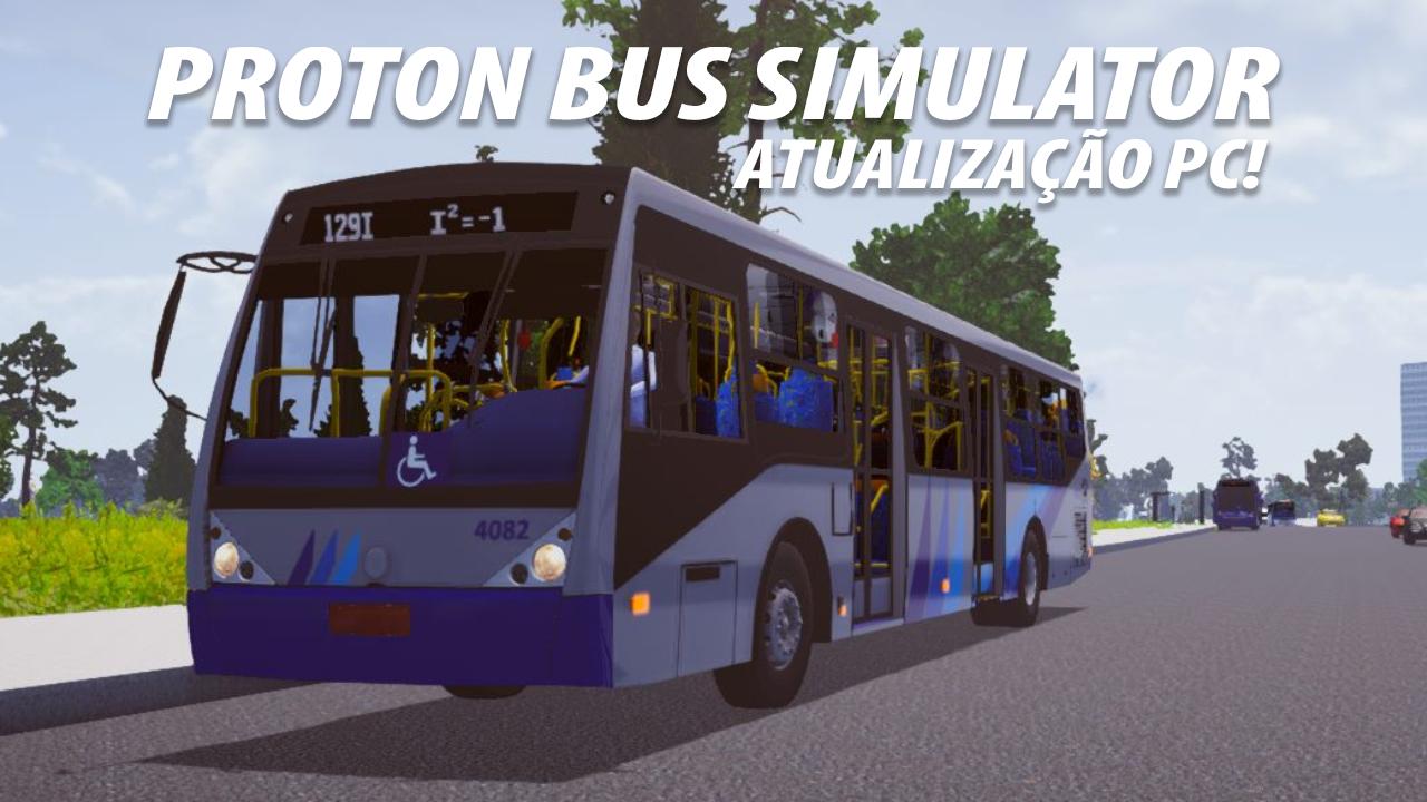 Bus simulator 2019 pc update