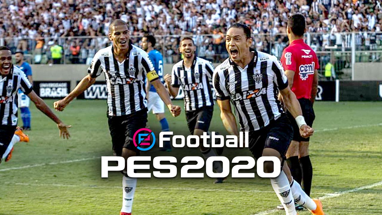 Atlético MG negocia parceria que pode virar patrocínio com Konami, confirma gerente de patrocínio do Galo!