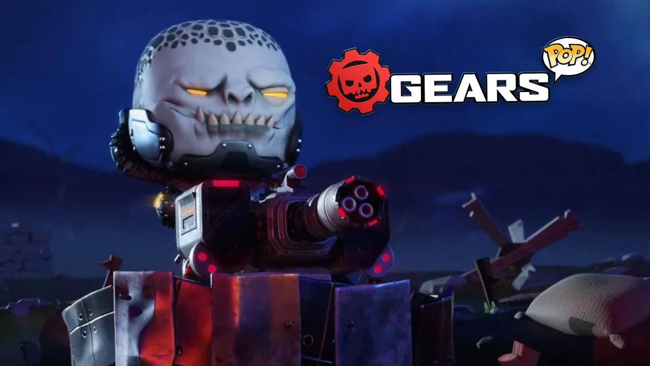 Microsoft lançará seu primeiro jogo no Google Play, Gears POP!