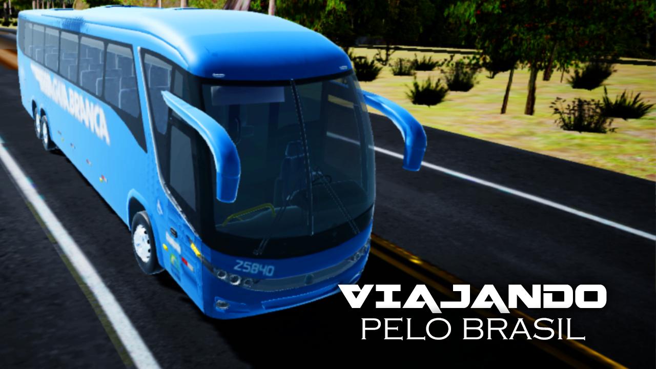 Viajando Pelo Brasil ganha nova atualização, confira as novidades! (Download)