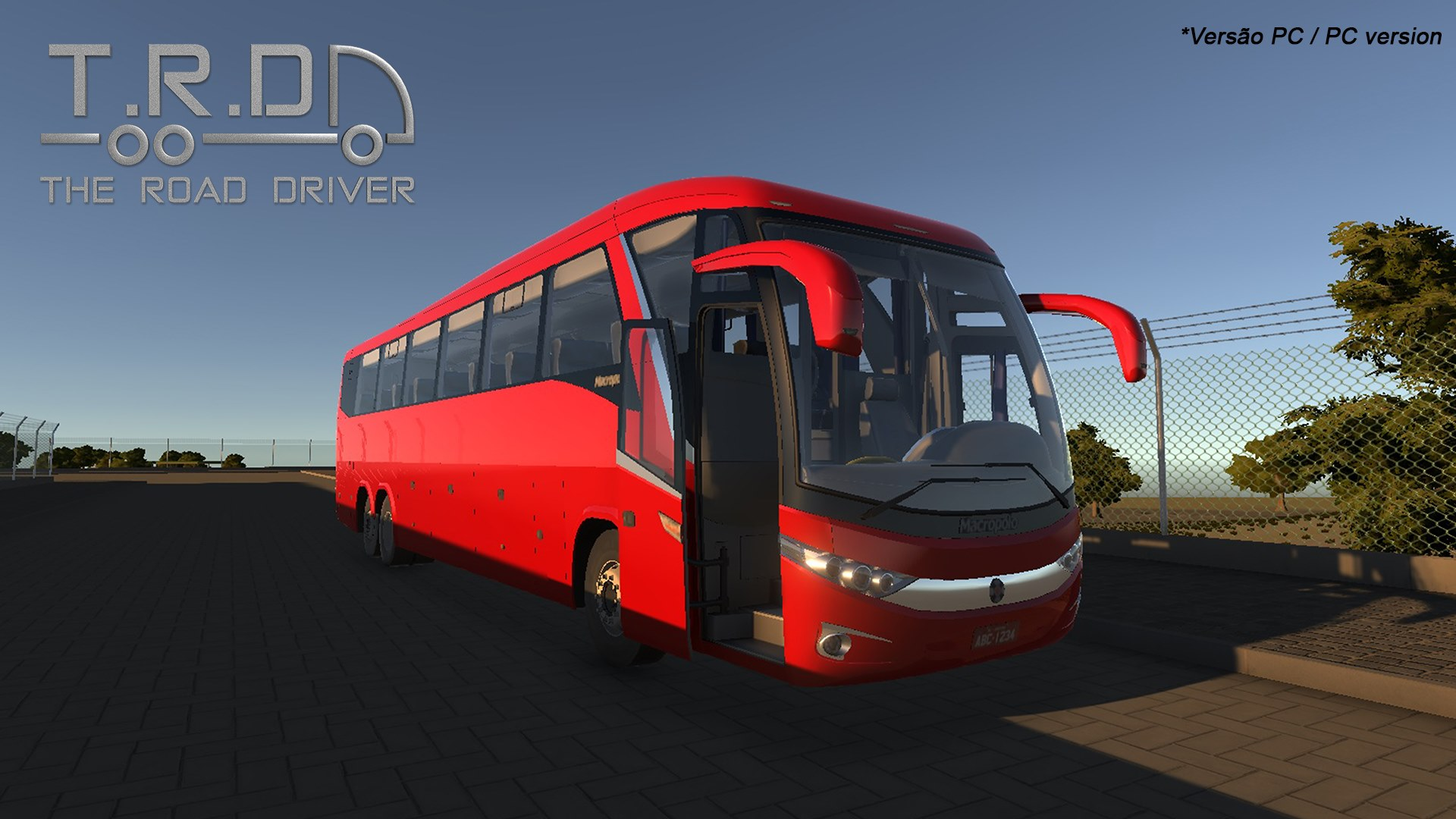 The Road Driver pode desbancar o World Truck Driving Simulator?
