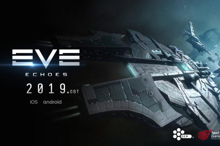 EVA Echoes – MMO no espaço, está agora em Alpha fechado no Android!