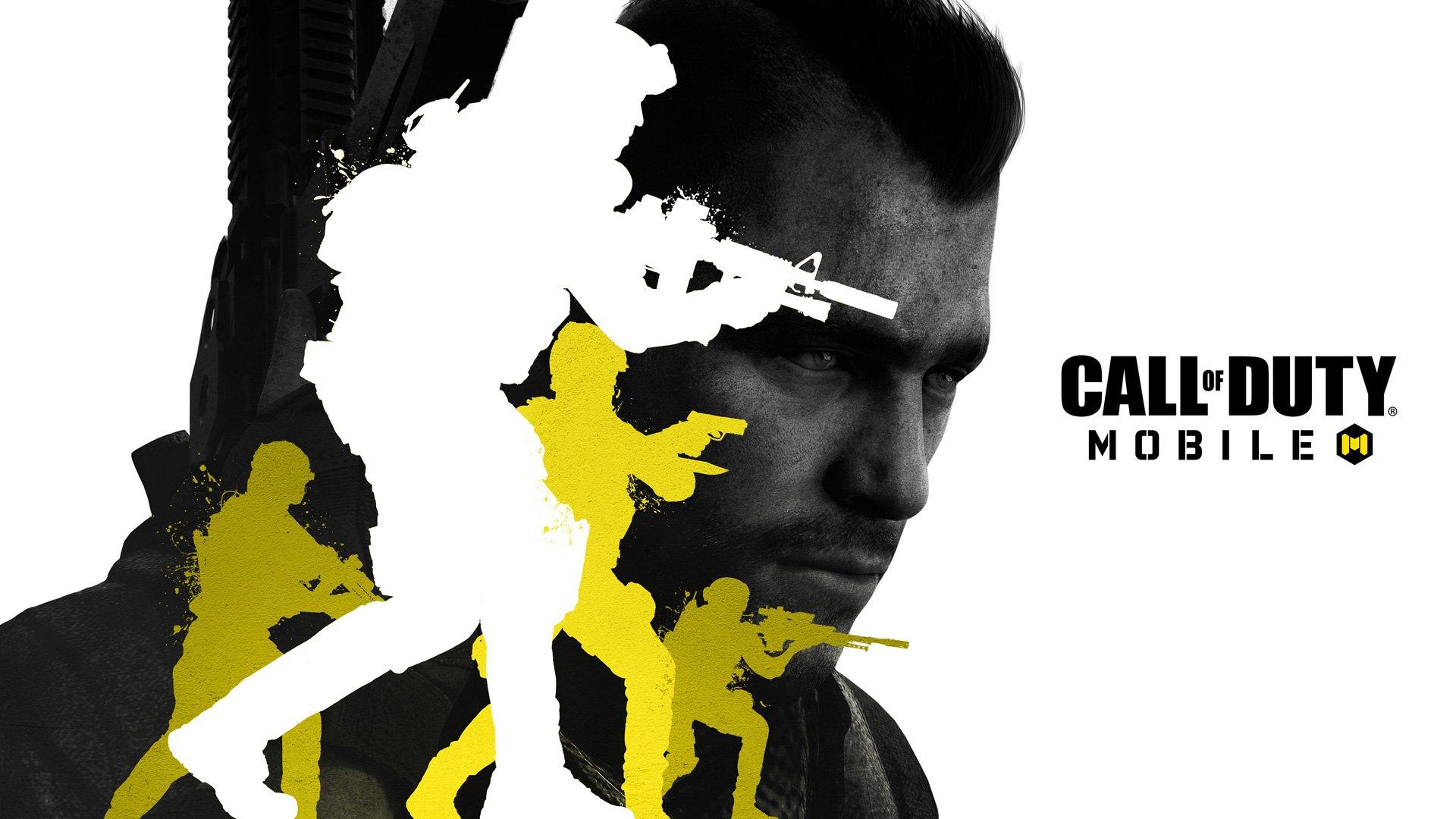 Call Of Duty: Mobile será lançado em 1º de outubro