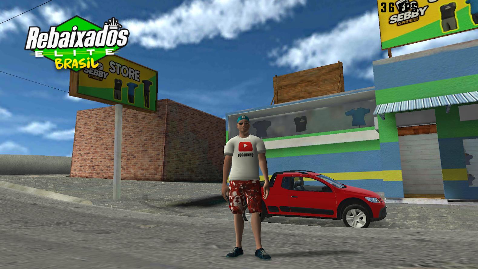 SAIU! Atualização Rebaixados Elite Brasil: 10 novas features para o game! (Download)
