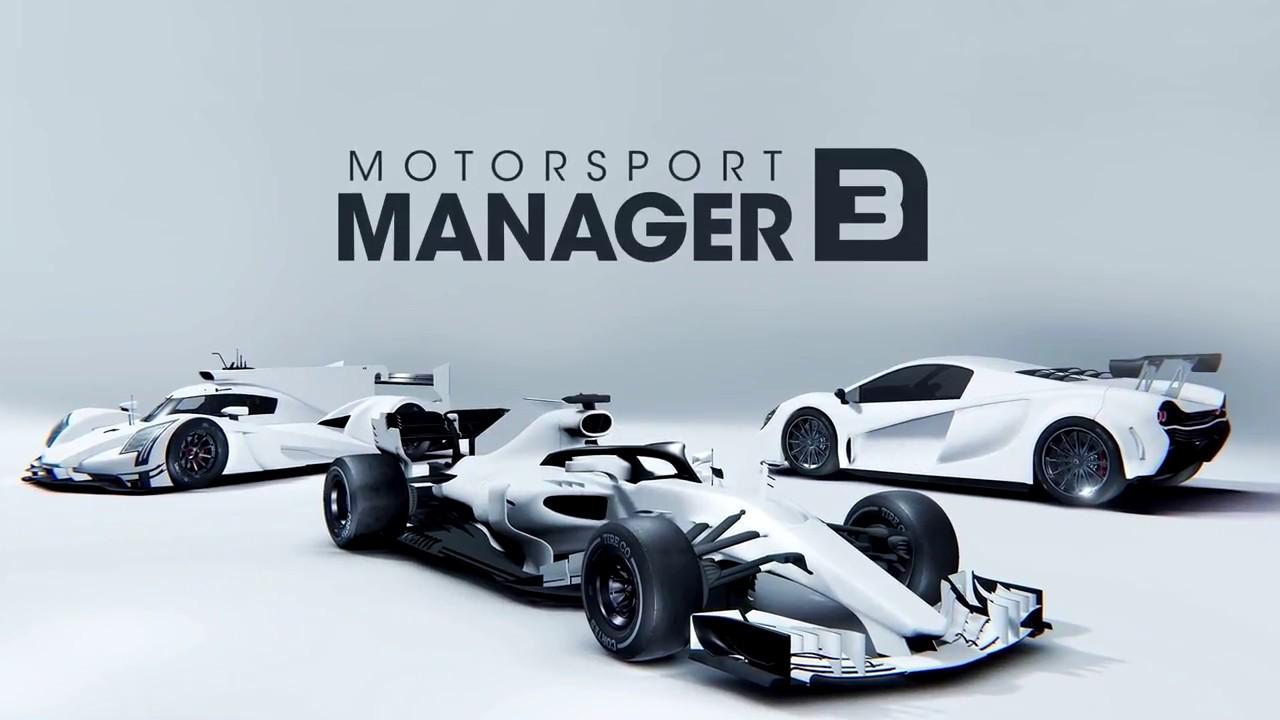 Motorsport Manager Mobile 3 está de GRAÇA por tempo limitado na Google Play! (Download)