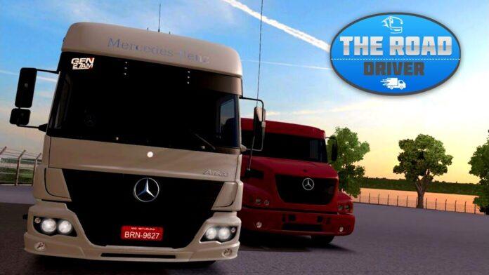 The Road Driver recebe nova atualização – confira o que há de novo! (Download)