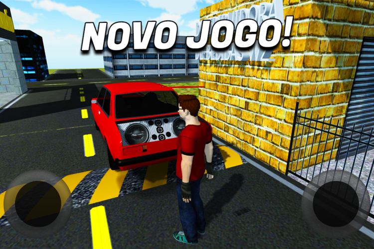Brasil Life (beta): Novo Game de Carros Rebaixados para Android (Download)
