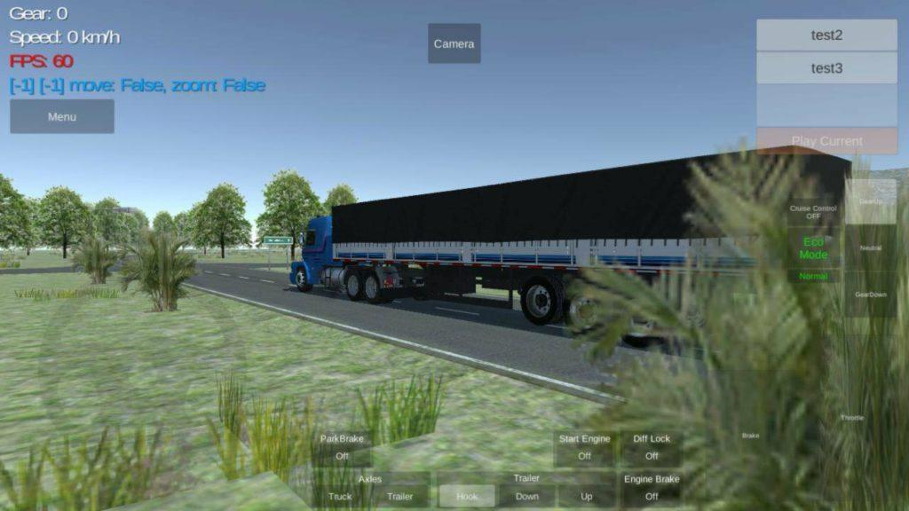 Grand Truck Simulator 2 tem nova Gameplay divulgada, confira!