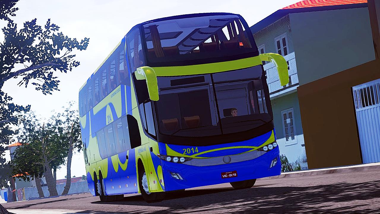 Atualização Proton Bus Simulator Road: Suporte a mods de mapas, espelhos virtuais e muito mais!