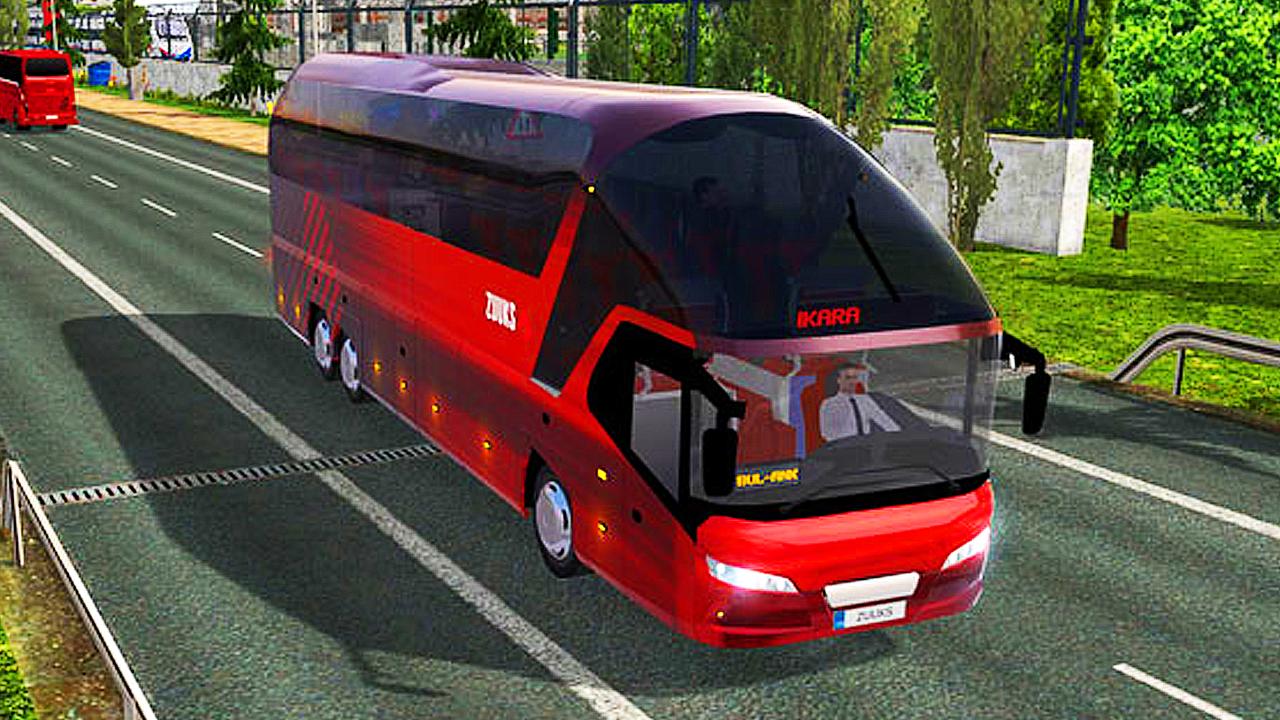 Atualização Bus Simulator: Ultimate – Novo Ônibus e Otimizações e mais! (Download)
