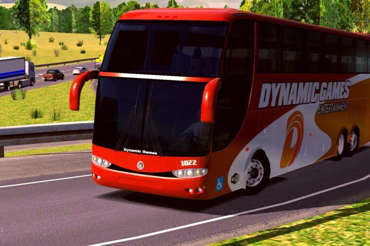SAIU! Atualização World Bus Driving Simulator: 3 novos ônibus e mais! (Download)