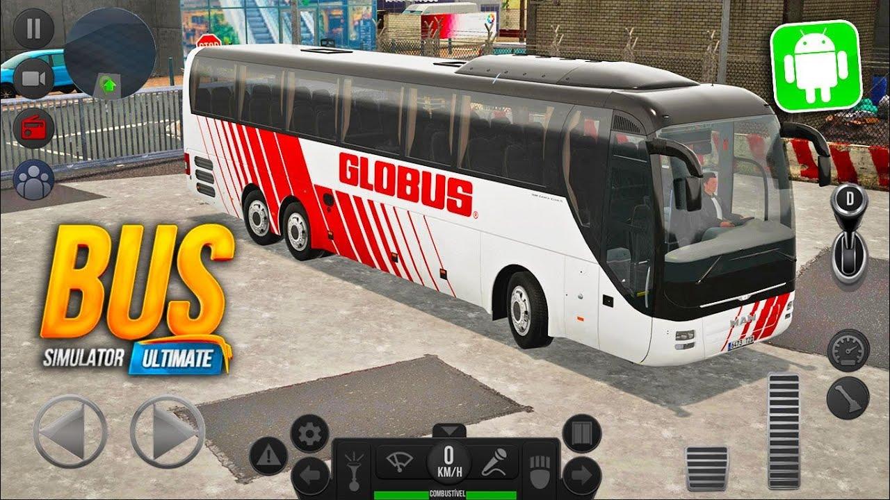 Atualização Bus Simulator: Ultimate – Novo ônibus, seleção de assento de passageiros e muito mais! (Download)