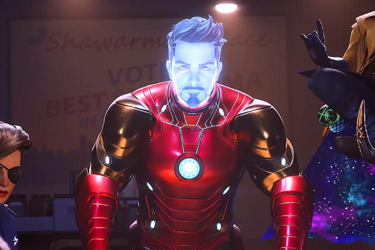 Novo jogo da Marvel, Marvel Realm of Champions, é anunciado para iOS e Android