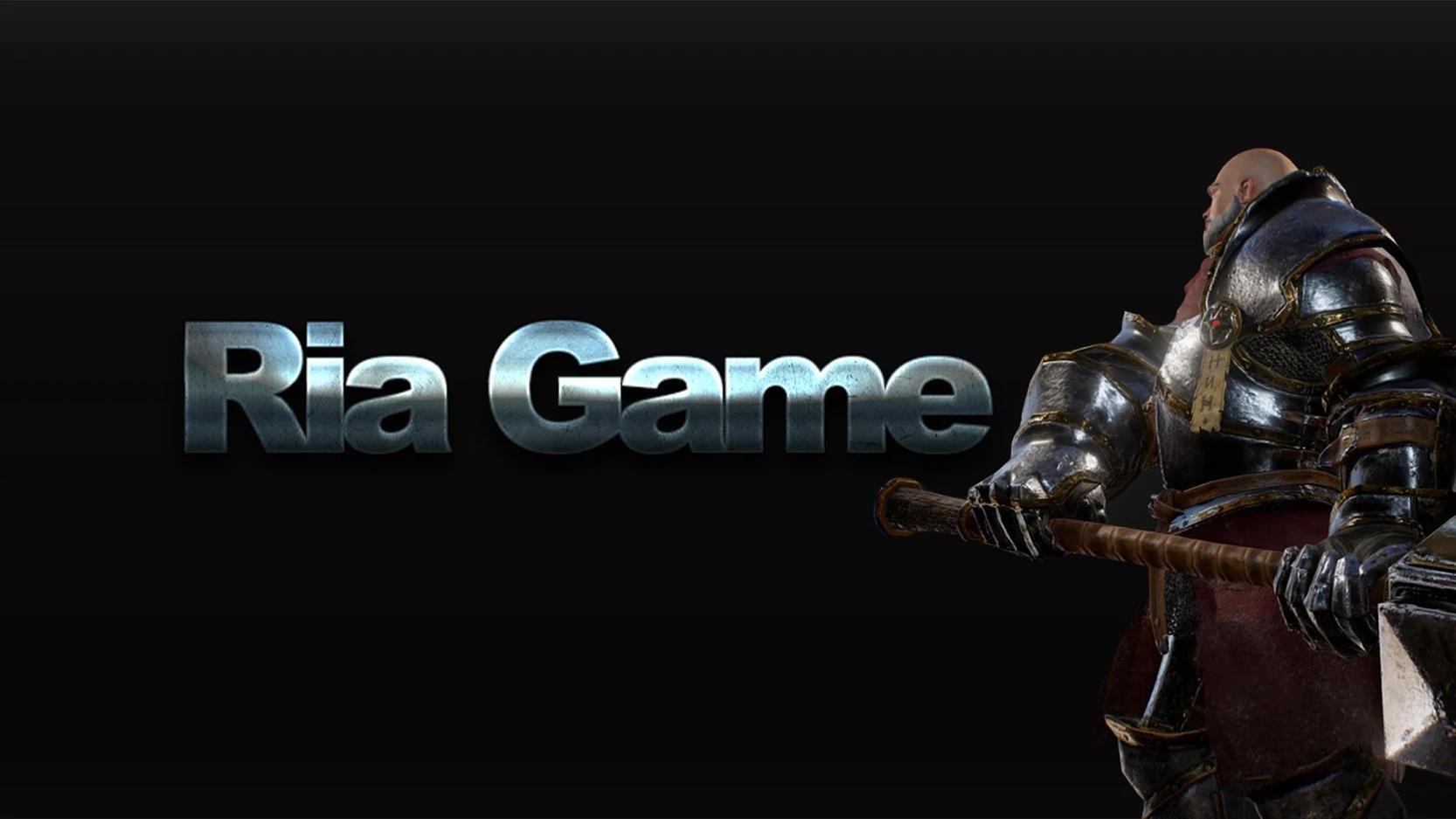 Ria (RPG com mundo aberto) abre pré-registro na Google Play e Apple Store (Download)
