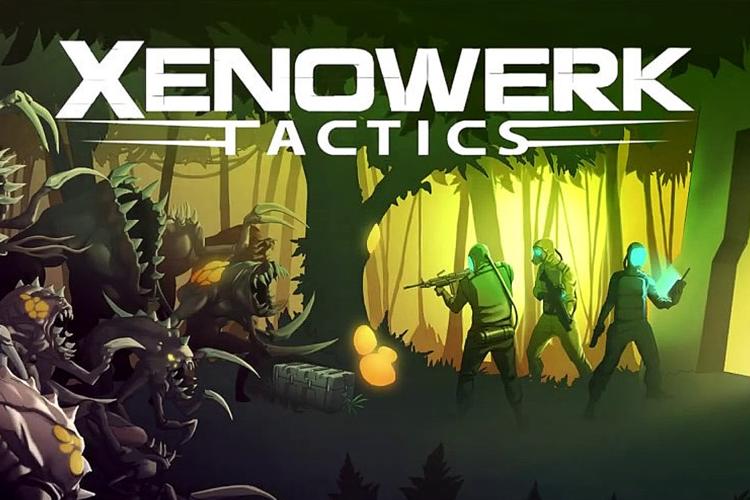 Xenowerk Tactics, sequência de Xenowerk chega para Android e iOS na próxima semana