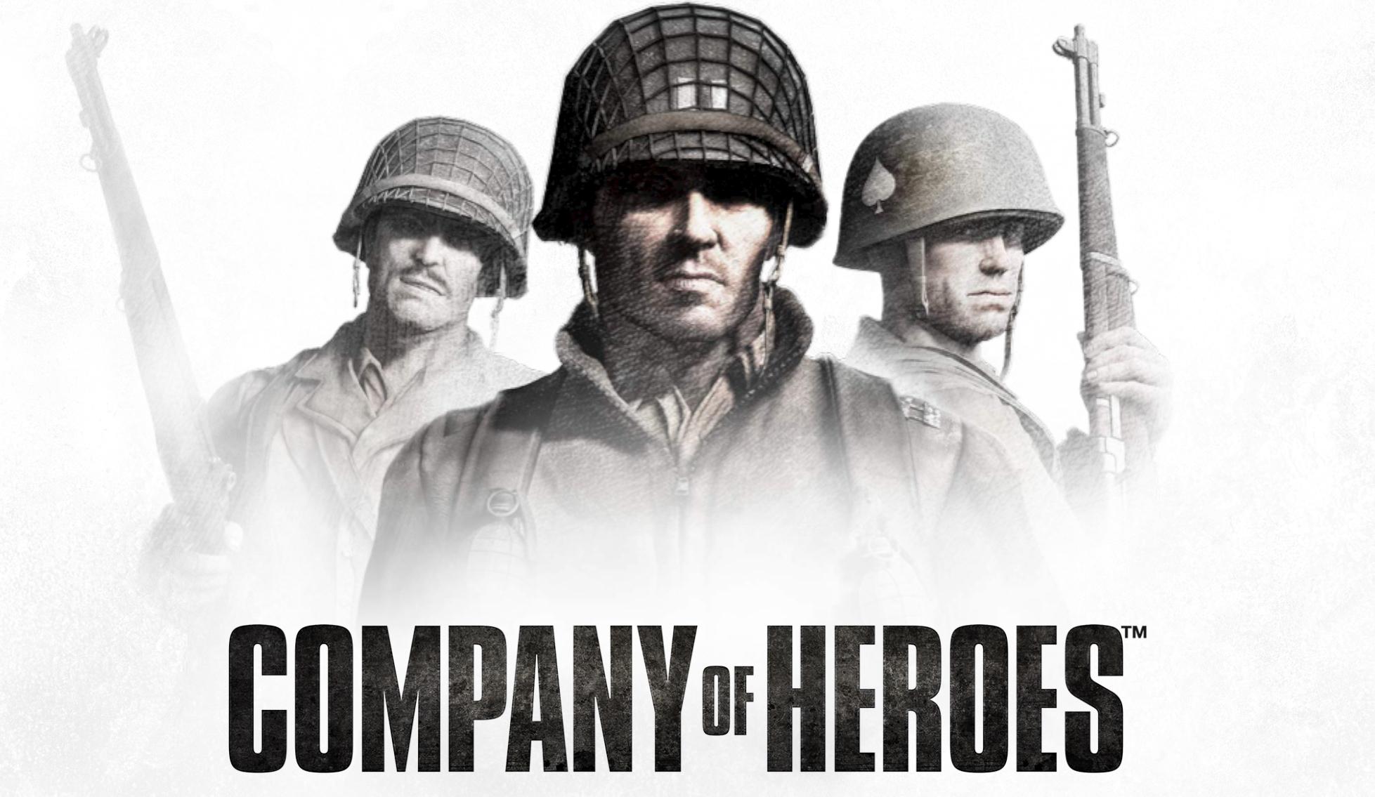 Company of Heroes: revelado novos detalhes sobre a jogabilidade