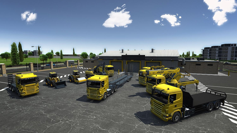 Dualcarbon encerra seus trabalhos com o Drive Simulator 2