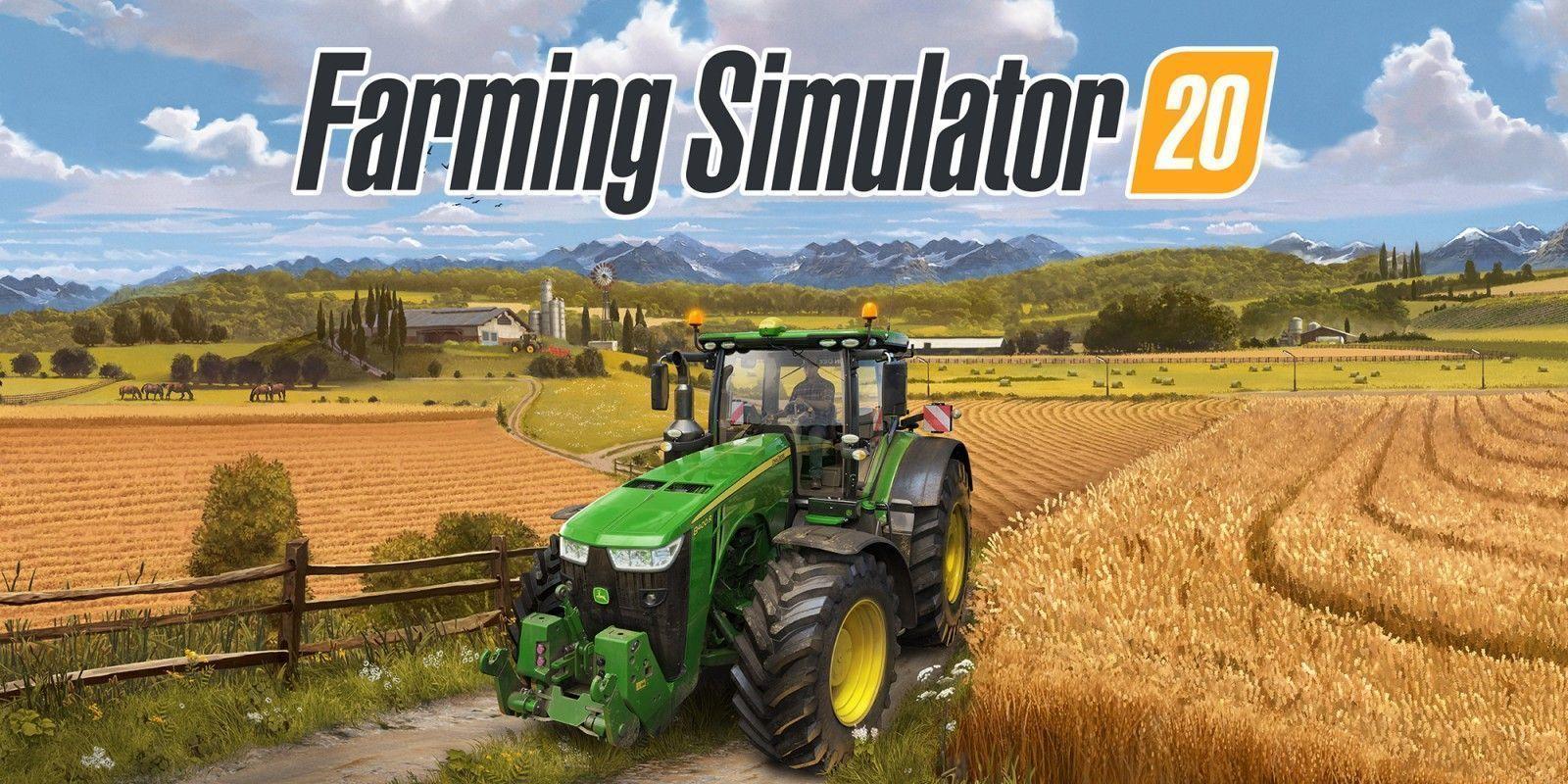 Farming Simulator 20 – Compras poderão ser reembolsadas