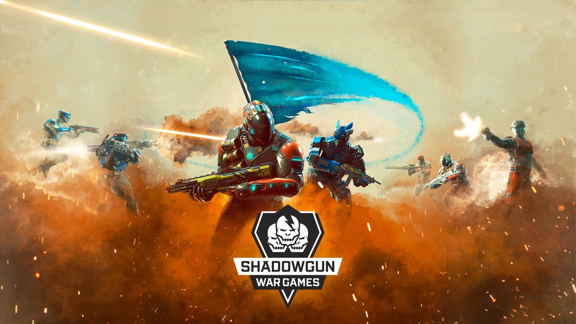 Shadowgun War Games está em pré-registro no Android, no Google Play