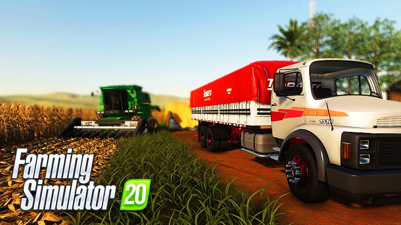Farming Simulator 20 tem graves problemas de desempenho no Android