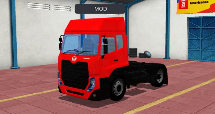 Truck Quester é o mais novo mod para o Bussid (Download)