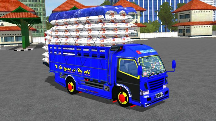 Bus Simulator Indonésia: Sepesial Wahyu Abadi – (Download)