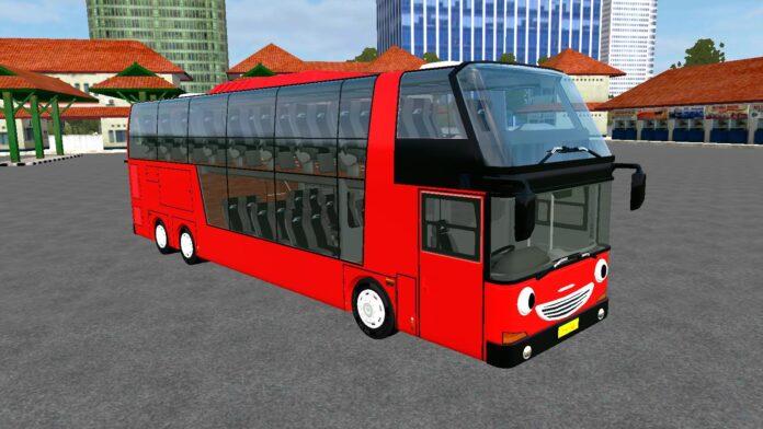 Bus Simulator Indonésia: City Bus – (Download)