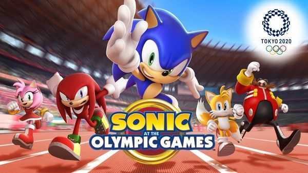SEGA anuncia data de lançamento para o Sonic at the Olympic Games para celular