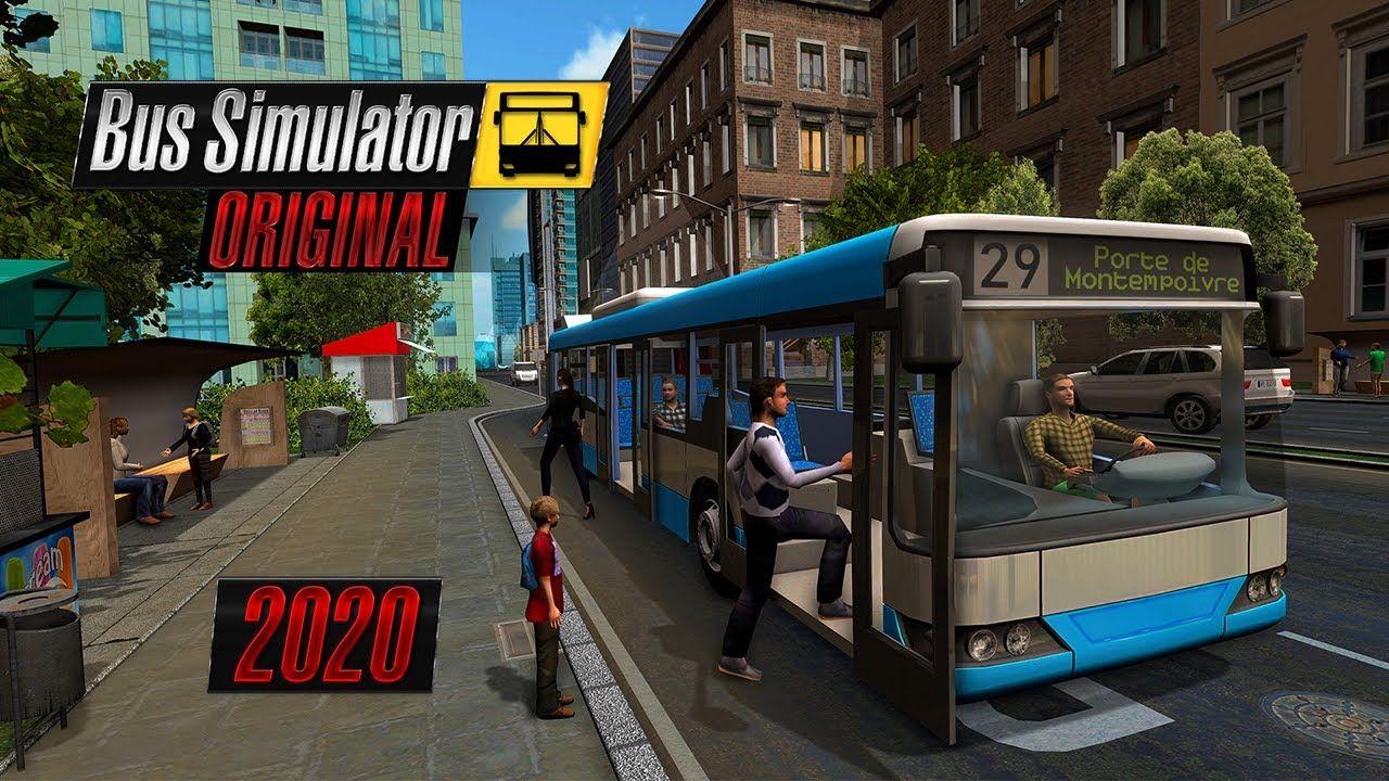 Bus Simulador: Original é lançado para Android e iOS
