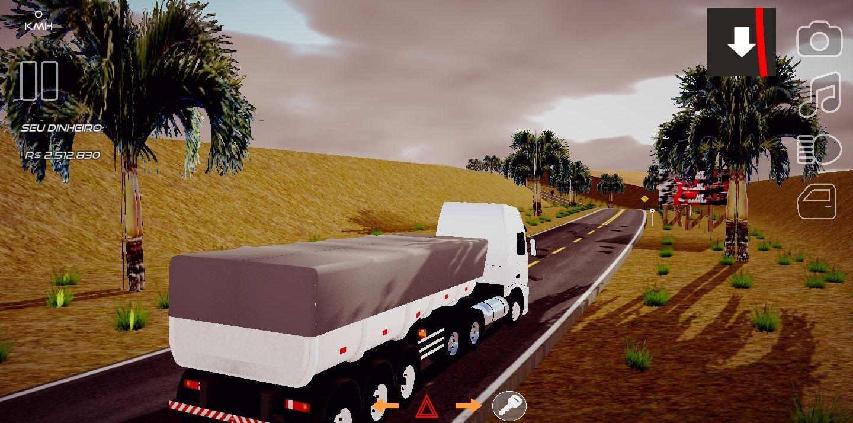 Truck BR Simulator terá reformulação em algumas partes do mapa, confira!