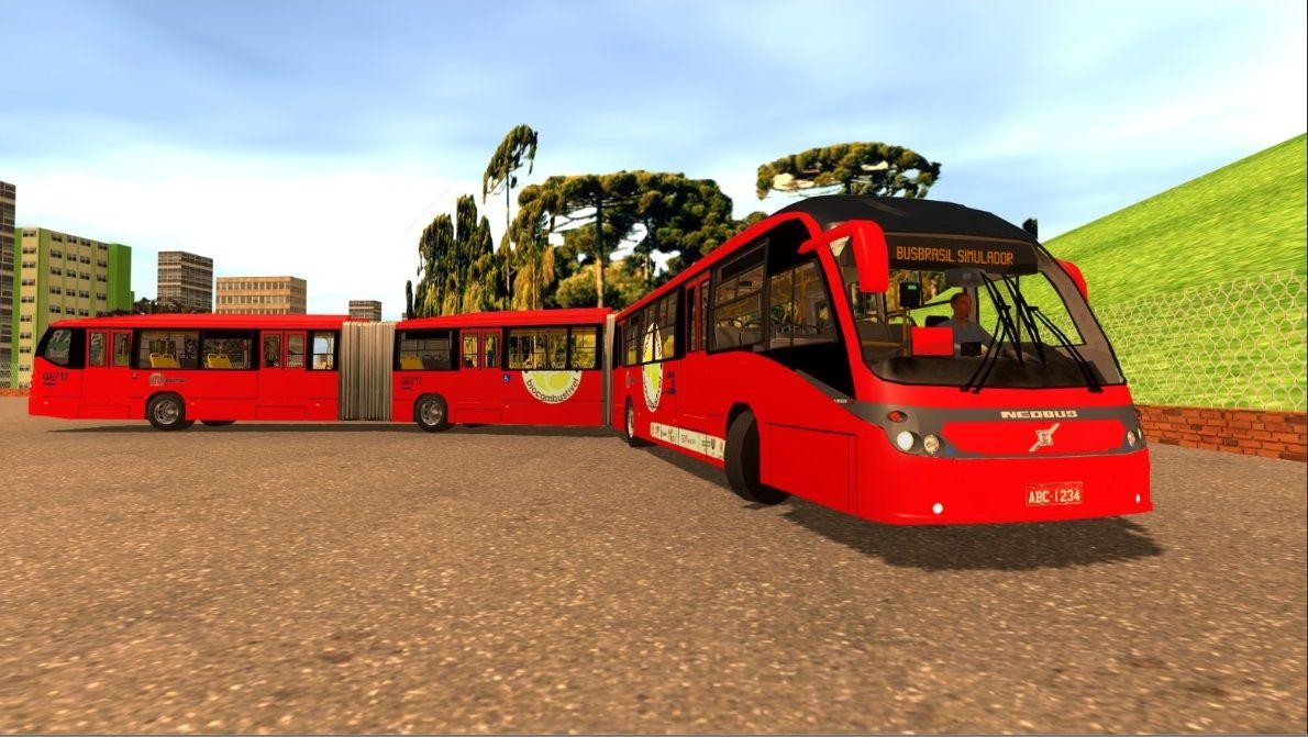 LRW Games anuncia o cancelamento do BusBrasil Simulator; motivo ainda será informado!