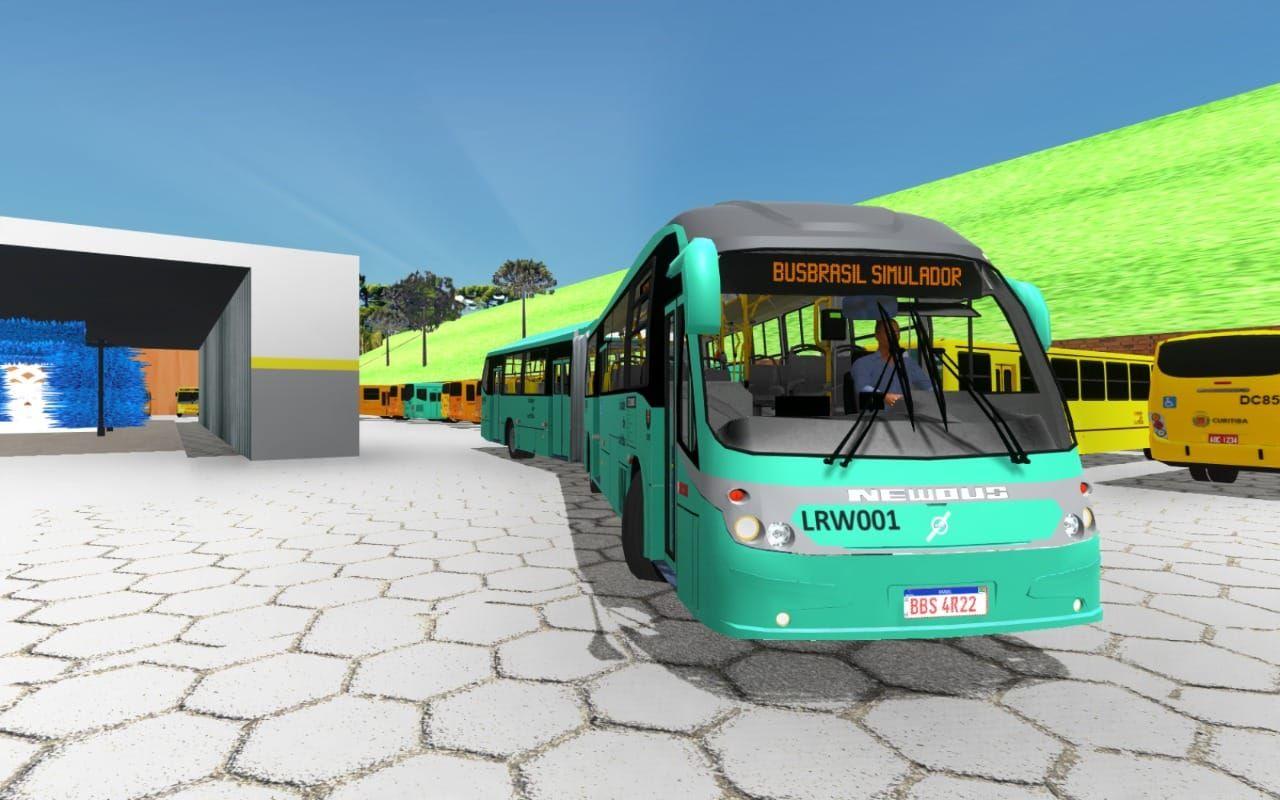 LRW Games anuncia novo jogo em desenvolvimento, e explica o fim do BusBrasil Simulator;