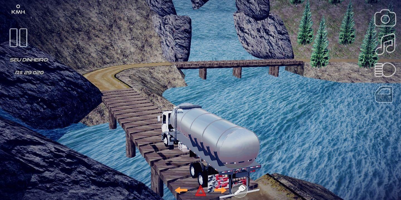 Atualização do Truck BR Simulator já está disponível, confira todas as novidades!
