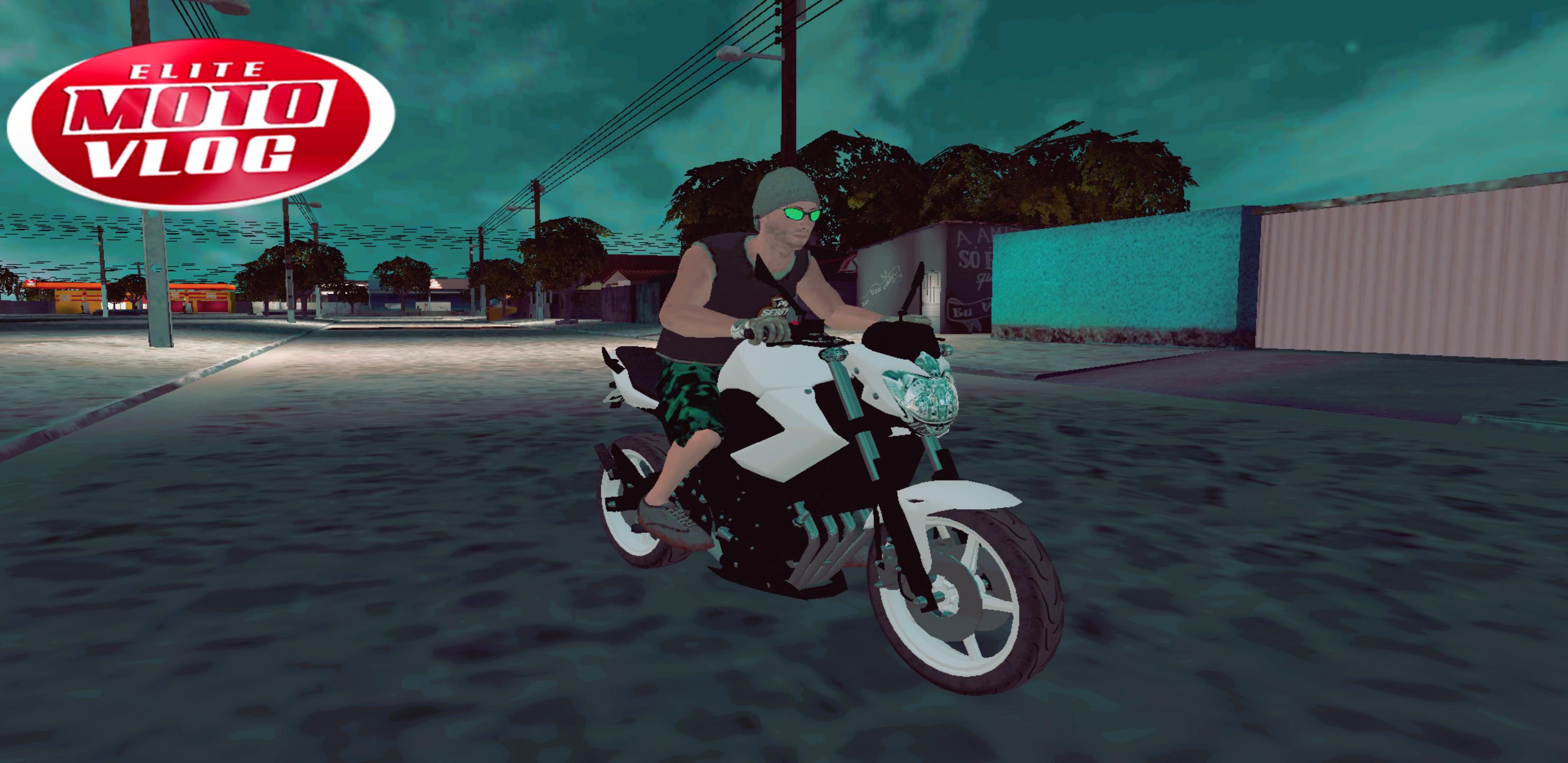 Nova atualização do Elite MotoVlog já está disponível para download!