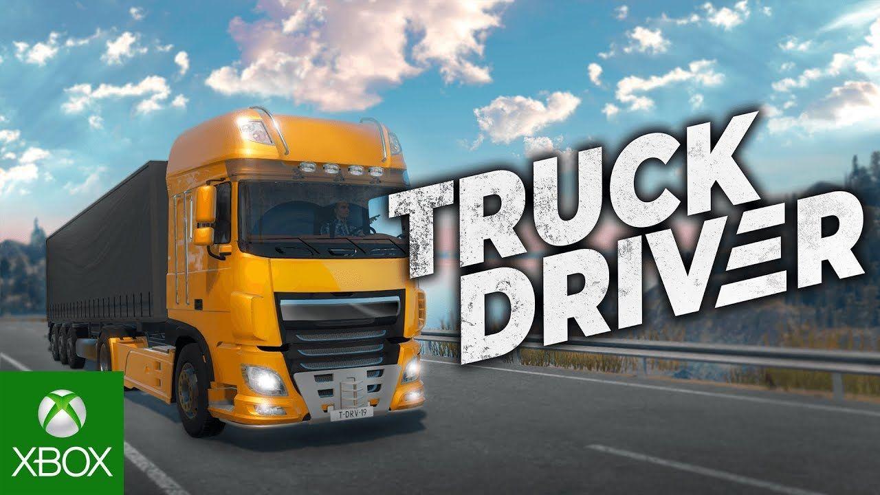 Truck Driver recebeu hoje seu novo patch no Xbox One!