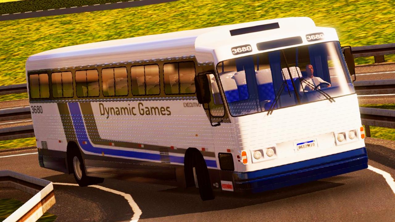 World Bus Driving Simulator ganha atualização com modo livre e mais 3 novos ônibus e mais!