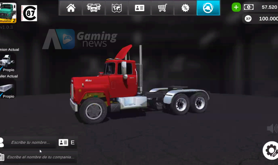 Download Grand Truck Simulator 2 para Android e iOS