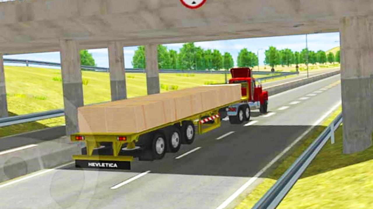 Grand Truck Simulator 2 está 99,99% pronto, diz Pulsar Gamesoft